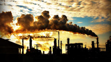 Church of England Divestment from Thermal Coal and Tar Sands