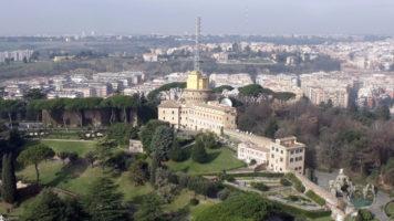 Vatican Radio interview