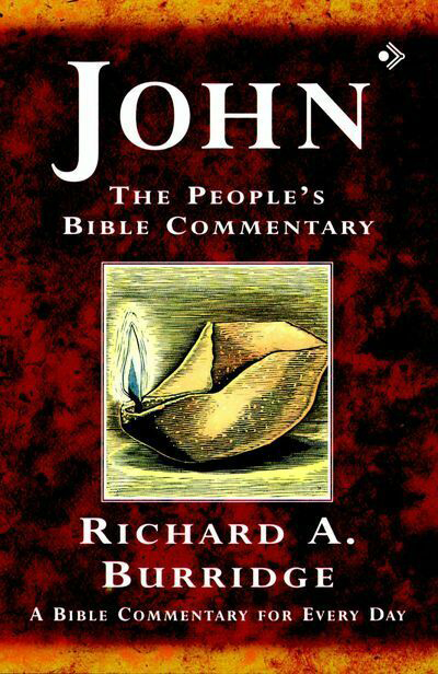 John the People's Bible Commentary