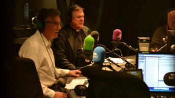 Debating Monty Python's Life of Brian